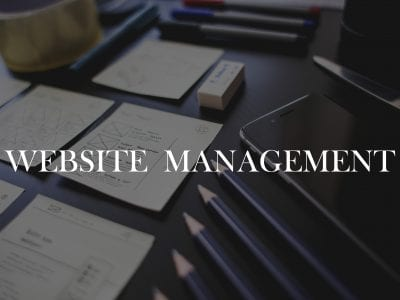 Website Management Boynton Beach