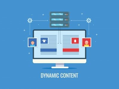 Why Dynamic Content is Important on a Website